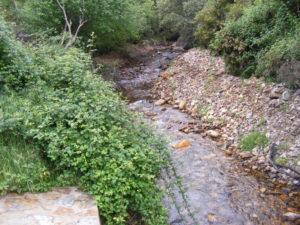 Casa Rural, Ruta del Chorro en Cabañeros