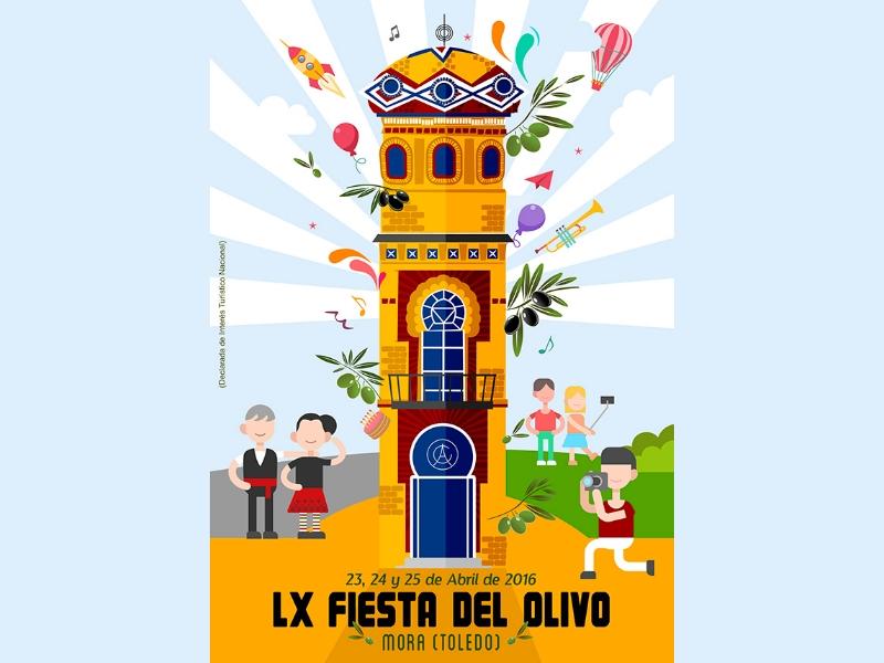 Casa Rural, Fiesta del Olivo