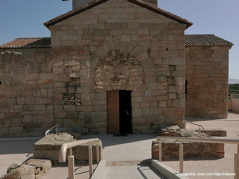 Santa María de Melque - Casa rural