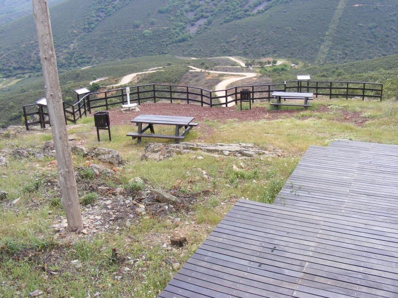 Cabañeros Casa Rural Turismo Rural