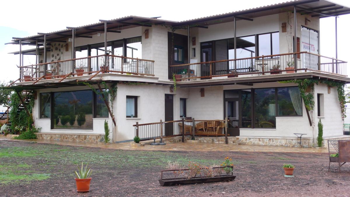 Casa Rural Los Pájaros - Montes de Toledo